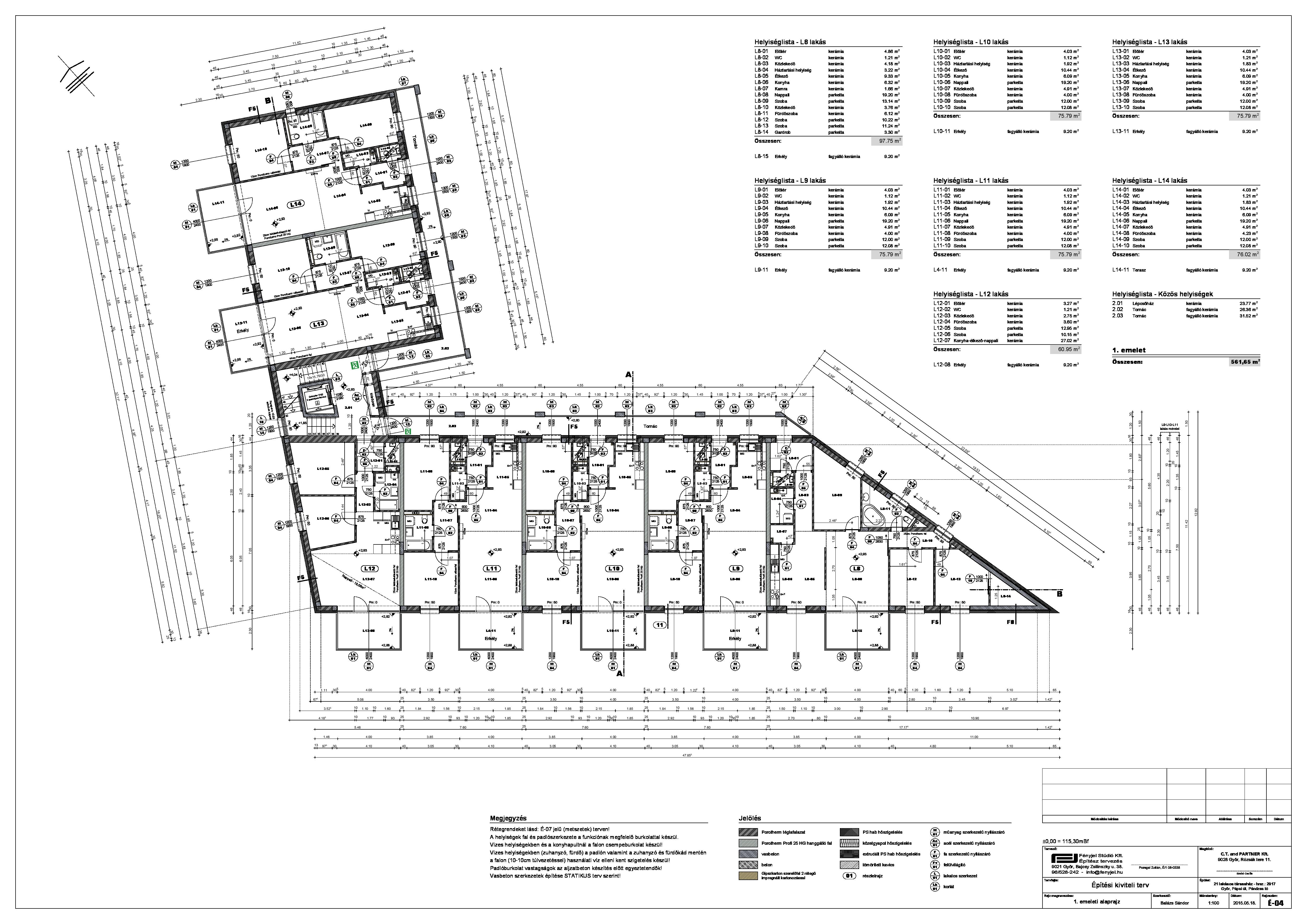 1. emelet